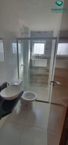 Apartamento para alugar com 2 dormitórios em Boqueirao, Curitiba cod:00444.001 - Foto 18