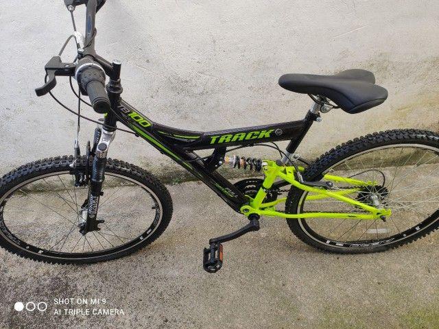 Bike Track aro 26