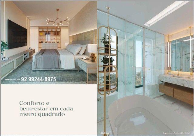 Vila Residence Unidades de 367 m² Bairro Adrianópolis Seu Apart do Seu Jeito  - Foto 10