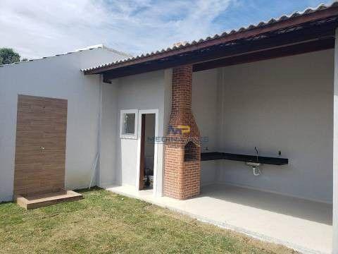 Casa com 3 dormitórios à venda, 109 m² por R$ 420.000,00 - Caxito - Maricá/RJ - Foto 19