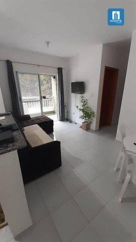 Apartamento para alugar, 57 m² por R$ 1.400,00/mês - Turu - São José de Ribamar/MA - Foto 13
