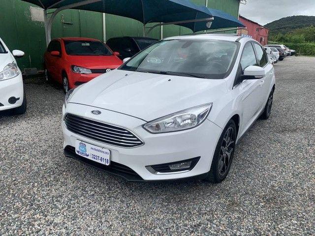 Ford Focus TITA/TITA Plus 2.0 16V