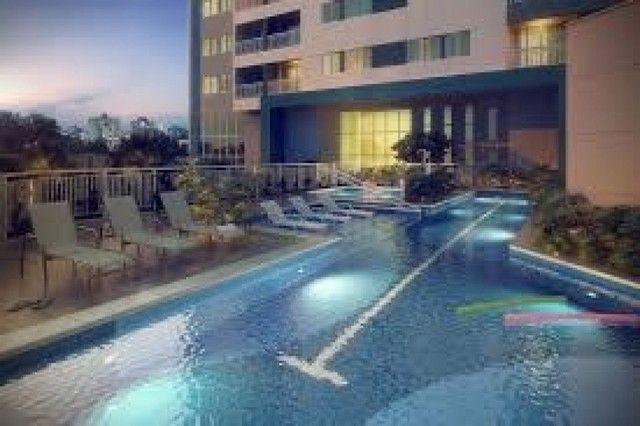 Apartamentos de 02 e 03 quartos no Bairro Benfica, Fortaleza-Ce. - AP27 - Foto 3