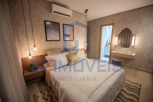 Apartamento para venda com 2 quartos, 63m² Residencial Flow, St Leste Universitário - Foto 15