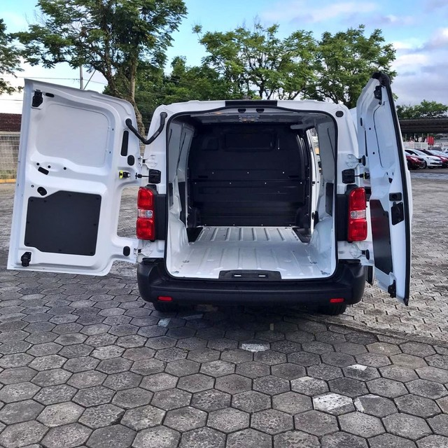 Expert Business Pack 1.6 Turbo Diesel - Foto 5