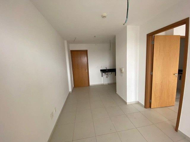 Cobertura Linear 94m²  Aceita financiamento|2 vagas - Taguá Life Center - Foto 2