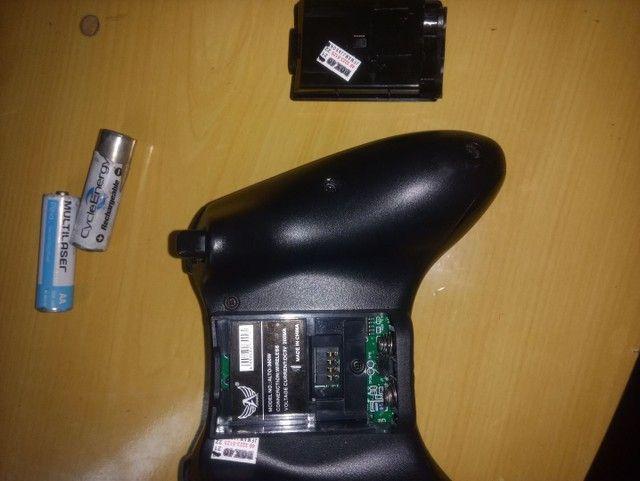 Controle Xbox 360 - Foto 2