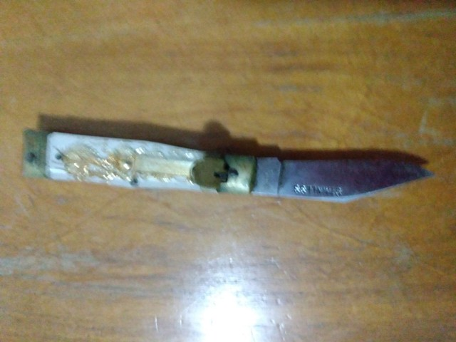 Canivete automático Suisso - Foto 3