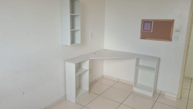Apartamento semi mobiliado - Condominio Central Park - Foto 11