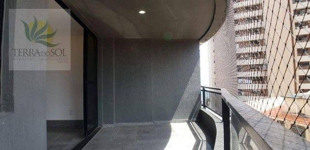 Apartamento com 3 dormitórios à venda, 140 m² por R$ 900.000,00 - Mucuripe - Fortaleza/CE - Foto 6