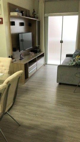 Condomínio Total Life. Apartamento com 3 quartos sendo 1 suíte - Foto 3