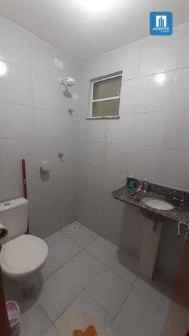 Apartamento para alugar, 57 m² por R$ 1.400,00/mês - Turu - São José de Ribamar/MA - Foto 11