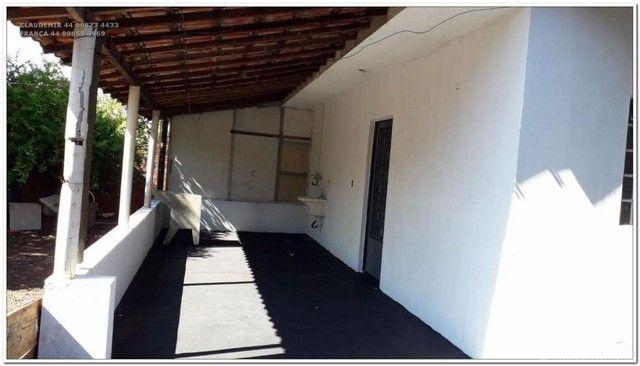 Casa à venda com 2 dormitórios em Conj residencial guaiapó, Maringá cod: *13 - Foto 3