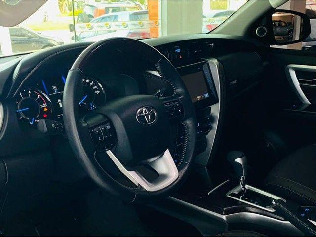 Toyota Hilux SW4 SRX 4X4 INTERCOOLER 2019 - Foto 11