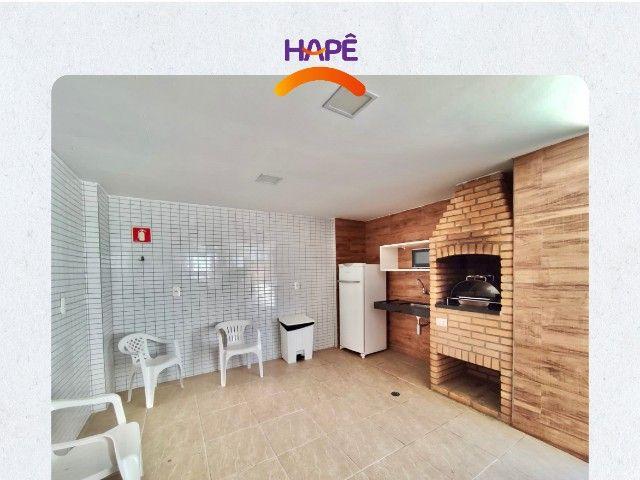 Apartamento Quarto e Sala próximo ao mar com área útil de 47m² na Jatiúca - Foto 6