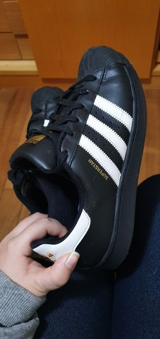 Adidas Superstar 38 - Foto 4