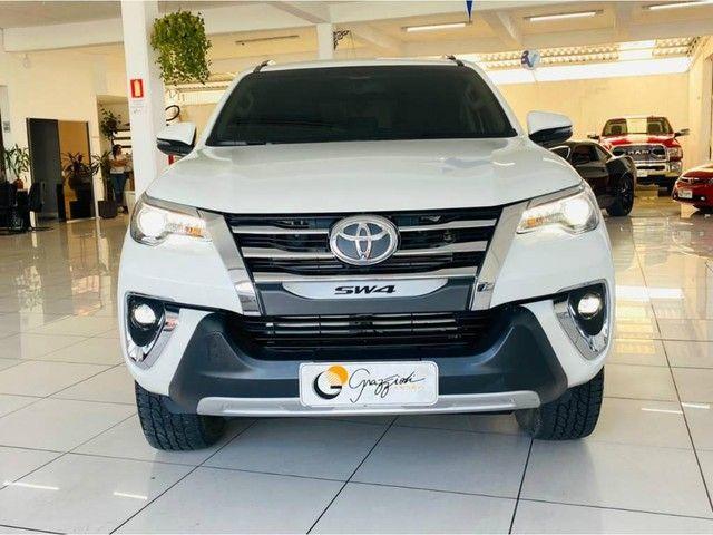 Toyota Hilux SW4 SRX 4X4 INTERCOOLER 2019 - Foto 3
