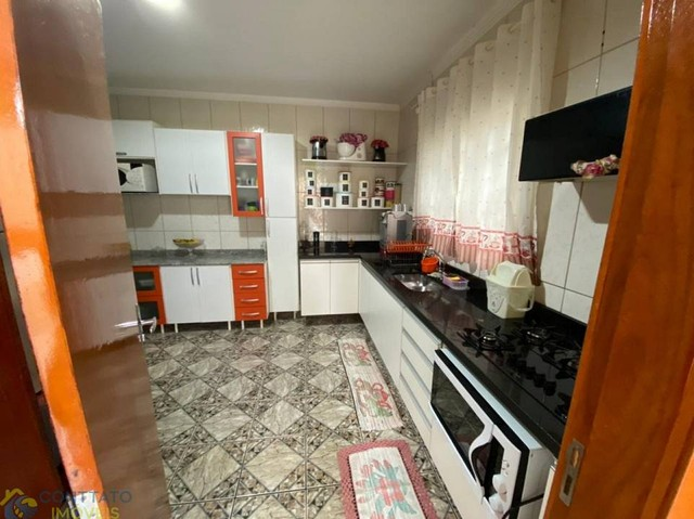 Casa para venda possui 360 metros quadrados com 4 quartos em Altos do Coxipó - Cuiabá - MT - Foto 5