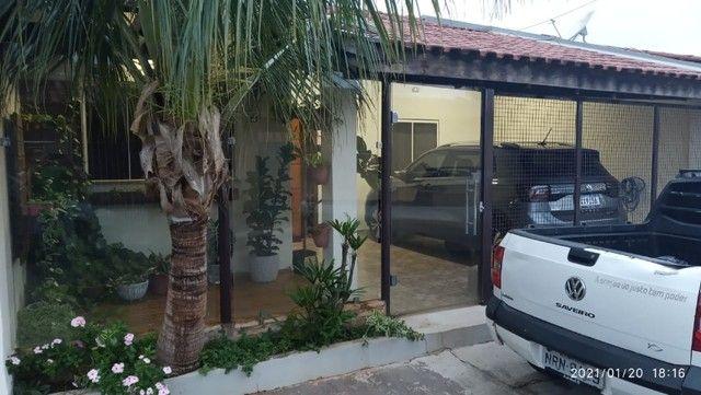 Linda Casa Condomínio Arara Azul Jardim Tijuca com Piscina - Foto 9