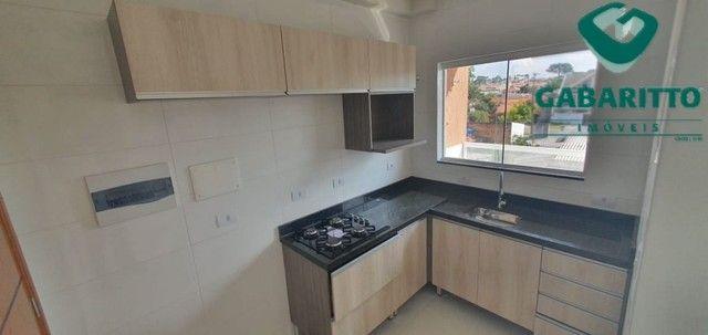 Apartamento para alugar com 2 dormitórios em Boqueirao, Curitiba cod:00444.001 - Foto 17