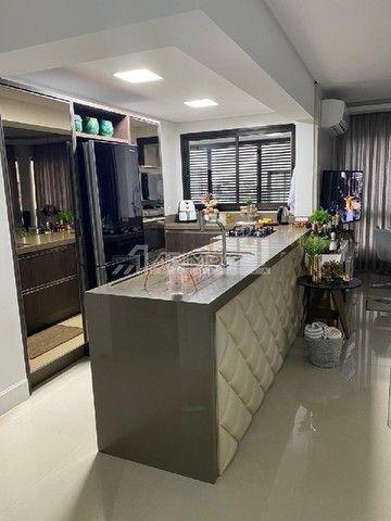 Apartamento à venda com 3 dormitórios em Balneário estreito, Florianopolis cod:15485 - Foto 6