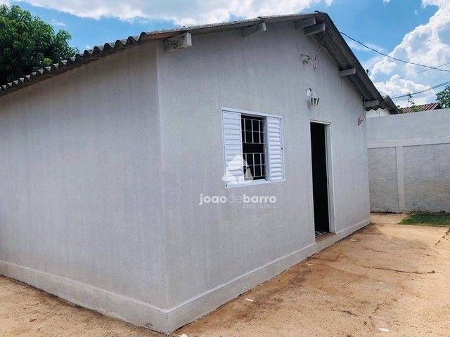 Campo Grande - Casa Padrão - Guanandi - Foto 2