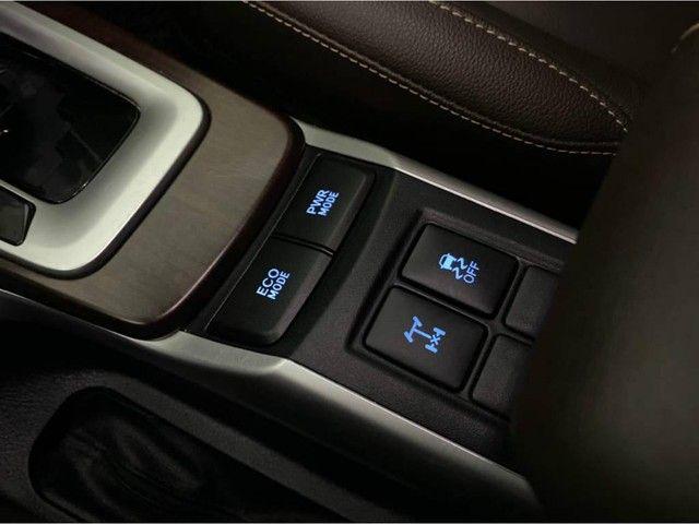 Toyota Hilux SW4 SRX 4X4 INTERCOOLER 2019 - Foto 15