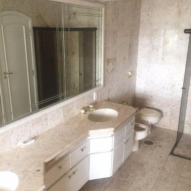 Apartamento com 4 dormitórios, 357 m² - venda por R$ 1.924.000,00 ou aluguel por R$ 5.500, - Foto 11