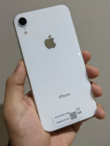 iPhone XR 64gb - Foto 4