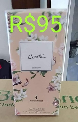 Perfumes o Boticário - Foto 5