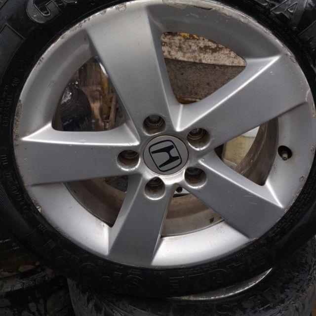 rodas - Foto 2