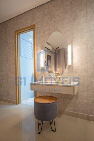 Apartamento para venda com 2 quartos, 63m² Residencial Flow, St Leste Universitário - Foto 16