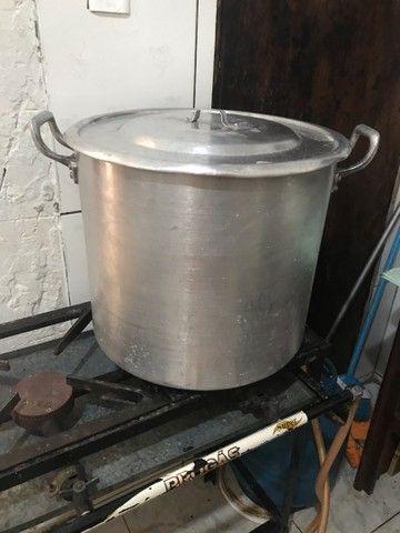 Panelão de Alumínio