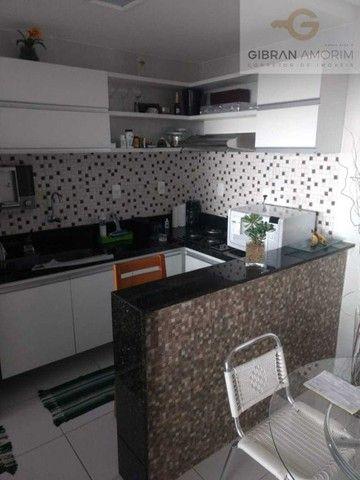 Apartamento à venda com 2 dormitórios em Manaíra, João pessoa cod:40608 - Foto 5