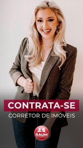 vaga de emprego para corretor de imoveis -curitibanos-sc - Foto 3