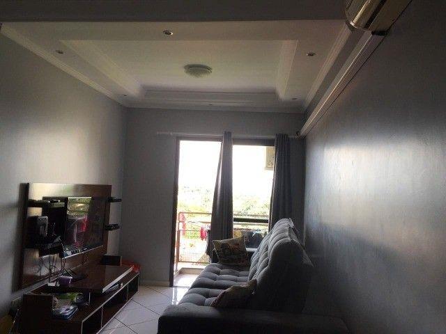 Vendo ou Troco Apto 83m 3 Dormitórios - Foto 3