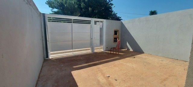 Casa terrea no Jardim Seminario  - Foto 15
