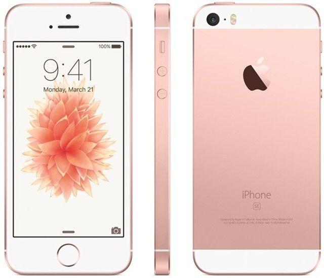 iPhone SE 1ª Geração 32GB