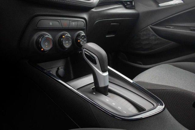 Chevrolet onix hatch at turbo 1.0 2021 *IPVA 2021* - Foto 10