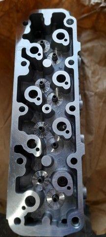 Cabeçote do gm cobalt 1.8 zero km 1400 reais - Foto 3