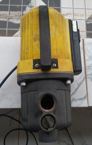 Bomba autoaspirante jacuzzi jcp 1/2 CV  - Foto 6