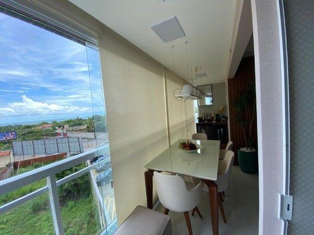 Vendo apartamento no Taroa em fino Acabamento - Foto 3