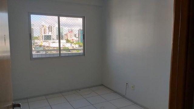 Alugo Excelente Apartamento 3 Quartos 2 Vagas Nascente 92m² - Renascença - Foto 10