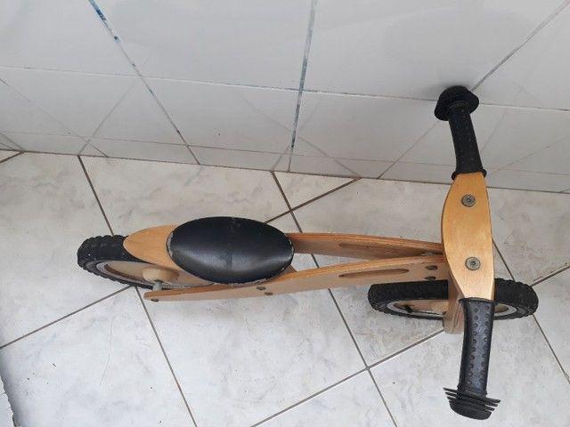 Bicicleta Infantil Smart Gear Balance