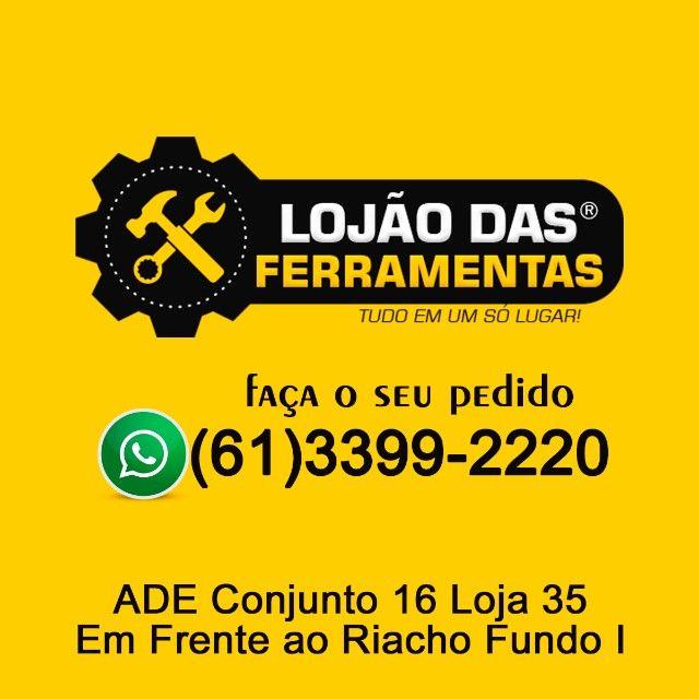 Carro Para Ferramentas Cr01 São Bernardo - Foto 4