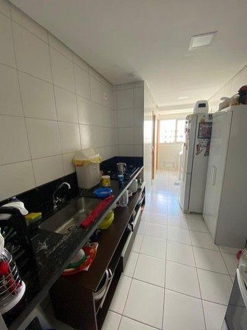 Vende ou troca apartamento por casa - Foto 2