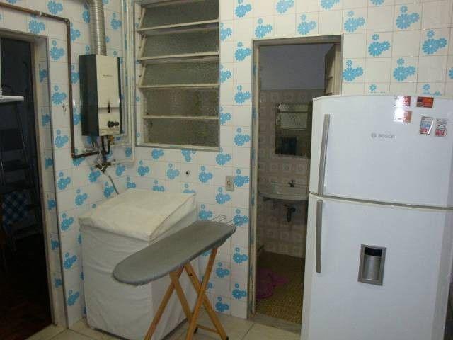 Apartamento para venda tem 340 metros quadrados com 3 quartos em Copacabana - Rio de Janei - Foto 20
