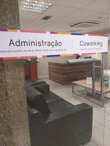 Sala para reunião e posição de coworking - Foto 17