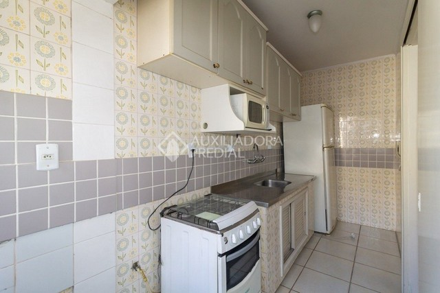 Apartamento para alugar com 1 dormitórios em Santana, Porto alegre cod:336075 - Foto 7