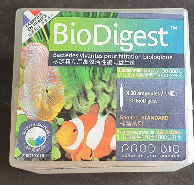 Prodbio Biodigest